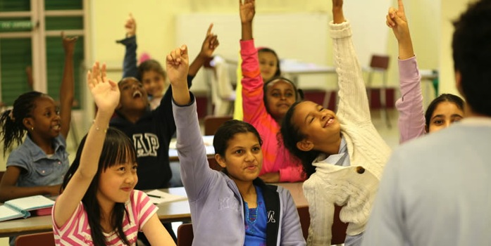 Positive learning environment: Learn from sports and apply to ESL classes to create the best environment for your students