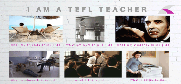 TEFL teacher: What does it take to become one?