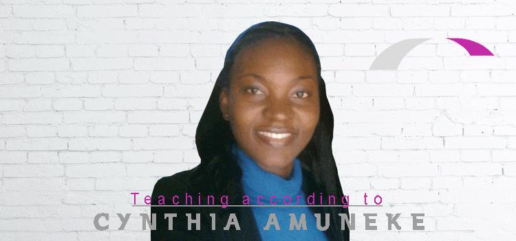 ESL teaching through the eyes of Cynthia Amuneke from Nigeria